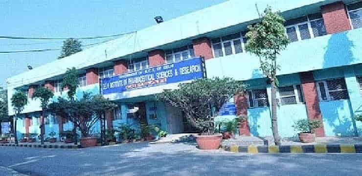 Delhi Institute of Pharmaceutical Sciences & Research,-min