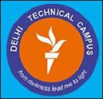 Delhi Technical Campus Logo