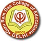 GRDCE College Logo