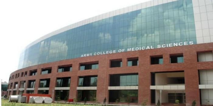 ACMS New Delhi