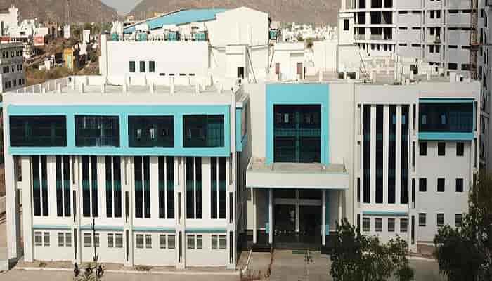 American International Institute of Medical Science Udaipur