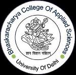 Bhaskaracharya College of Applied Science Logo