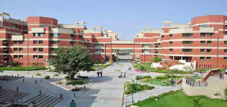 Ggsipu New Delhi 2020 Admission Courses Fees