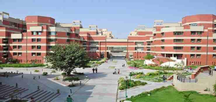 GGSIPU New Delhi
