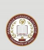 MAC Delhi Logo