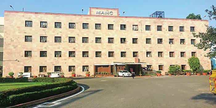 MAMC Delhi