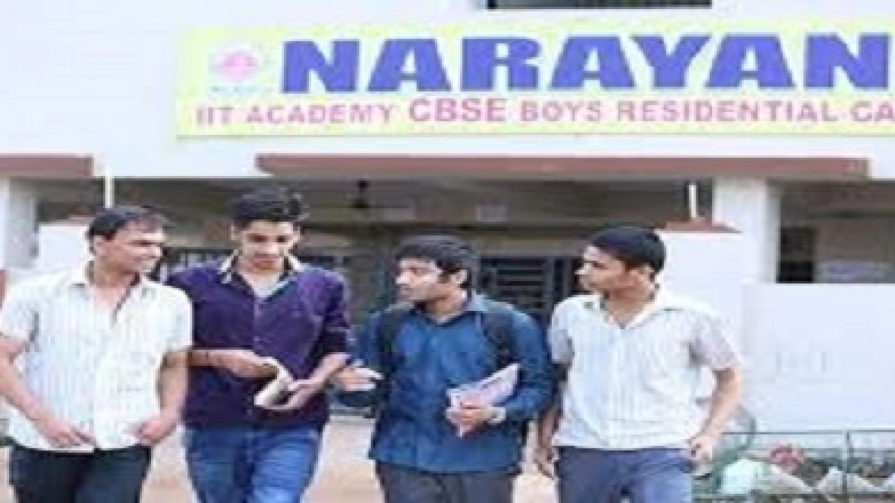 Narayana Academy Delhi: Admission, Courses, Fees, Review