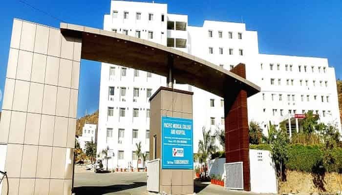 Pacific Medical College and Hospital Udaipur