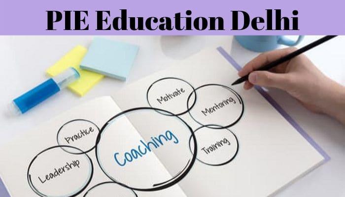 Pie Education Delhi