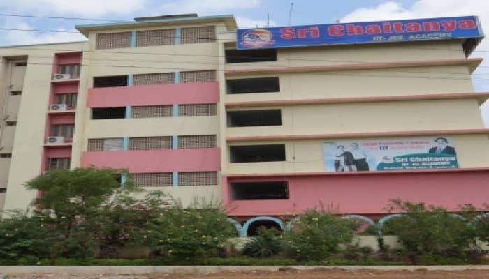 Sri Chaitanya Coaching Institute Delhi