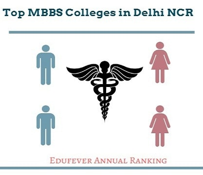 Top MBBS Colleges in Delhi NCR