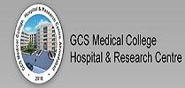 GCSMC Ahmedabad