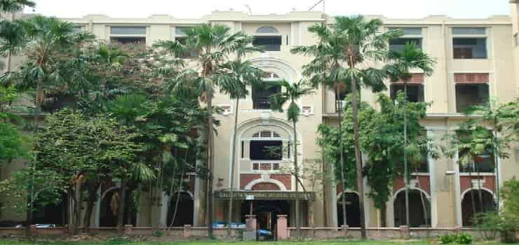 Calcutta National Medical College Kolkata