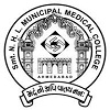 Smt. NHL Municipal Medical College SNMMC Ahmedabad,Gujarat
