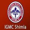 IGMC Shimla