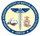 Maharaja Agrasen Medical College Agroha
