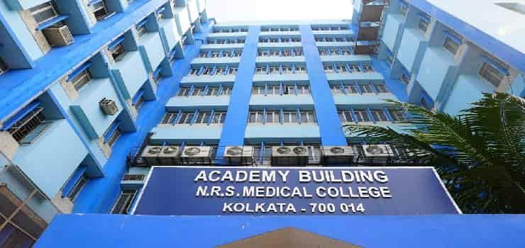 Nil Ratan Sircar Medical College and Hospital Kolkata