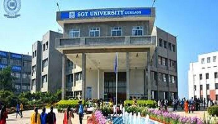 SGT Medical College