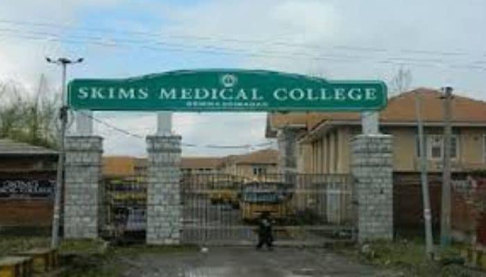 Sher-I-Kashmir Institute Of Medical Sciences, Srinagar