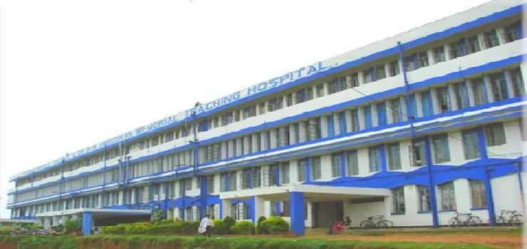 Tripura Medical College and Dr BRAM Teaching Hospital, Agartala