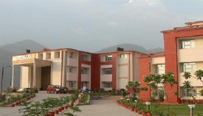 Veer Chandra Singh Medical Institute