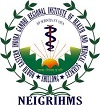 North Eastern Indira Gandhi Regional Institute of Health and Medical Sciences