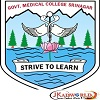 GMC Srinagar Medical College