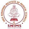 Sree Narayana Instt. of Medical Sciences SNIMS Chalakka Ernakulam