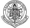 BR Ambedkar Medical College logo