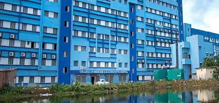 College of Medicine & Sagore Dutta Hospital Kolkata