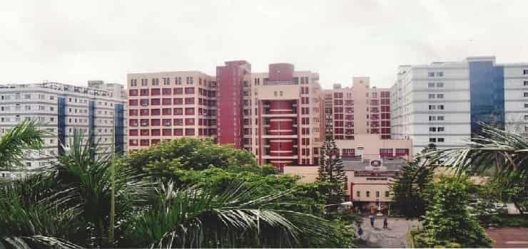 ESI-PGIMSR Medical College & Hospital Joka