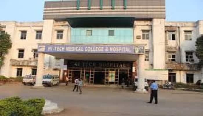 Hi-Tech Medical College and Hospital Rourkela
