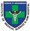 Instt. Of Medical Sciences and SUM Hospital, Bhubaneswar