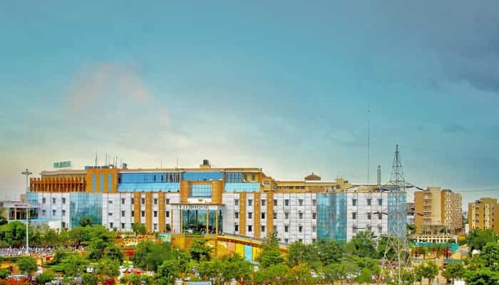 Institute Of Medical Sciences and SUM Hospital Bhubaneswar