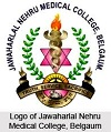 JNMCBelgaum logo