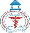 KIMS Bangalore logo