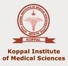 KIMS Koppal logo