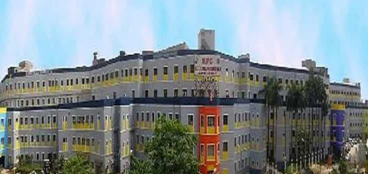 KPC Medical College and Hospital Kolkata