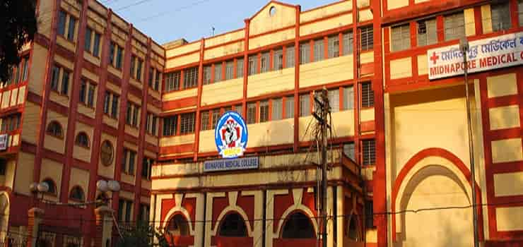Midnapore Medical College and Hospital Midnapore