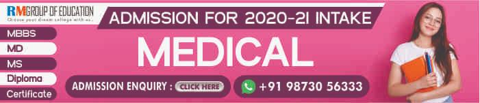 NEET Counselling 2020