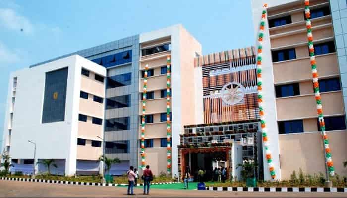 Pandit Raghunath Murmu Medical College and Hospital Baripada