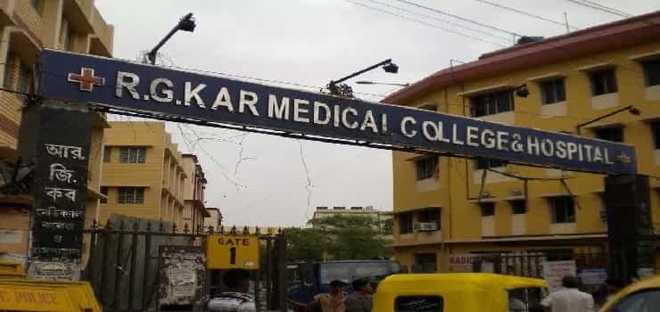 RG Kar Medical College and Hospital Kolkata