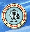 RIMS Raichur logo