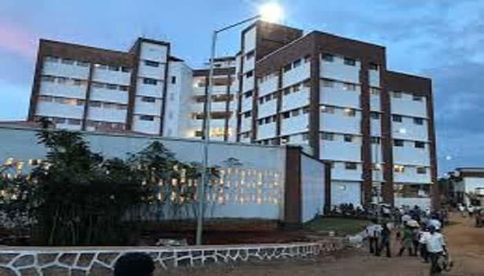 SLN Medical College Kotaput