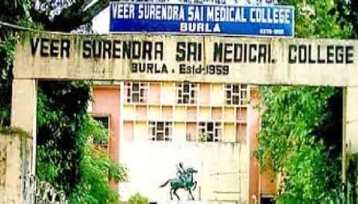 Veer Surendra Sai Institute of Medical Sciences and Research Burla