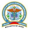 Vydehi Institute oF Medical College logoVydehi Institute oF Medical College logo