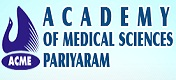 Academy of Medical Sciences Pariyaram Kannur (Kerala)