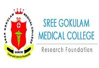 Sree Gokulam Medical College Trust and Research Foundation SGMC Trivandrum (Kerala)