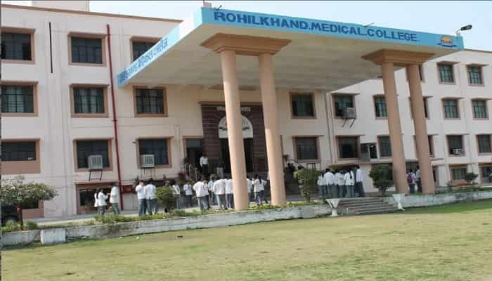 rmch barilly