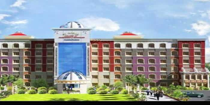 Al-Azhar Medical College and Super Speciality Hospital Thodupuzha
